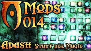 Oblivion Mod: Adash #014 [HD] - Sound-Sudoku