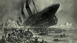 (১৯১২) আটলান্টিকে টাইটানিক ডুবেছিল শত বছর আগে, সেই জাহাজের বেঁচে যাওয়া যাত্রীদের স্মৃতিচারণ