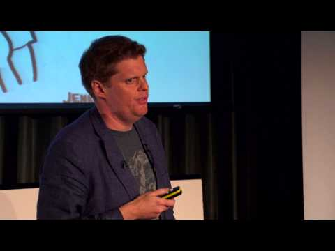 The Dandelion Project: Marc Winn at TEDxStHelier