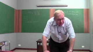 Curso de Psicologia: Viktor Frankl (aula 03)