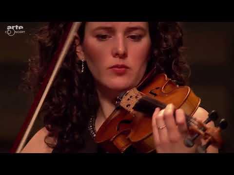 Bach Concerto for 2 Pianos BWV 1062 C minor Edit Klukon Dezso Ránki Concerto Budapest András Keller