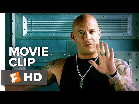 xXx: Return of Xander Cage Movie CLIP - Agent Clearidge (2017) - Vin Diesel Movie