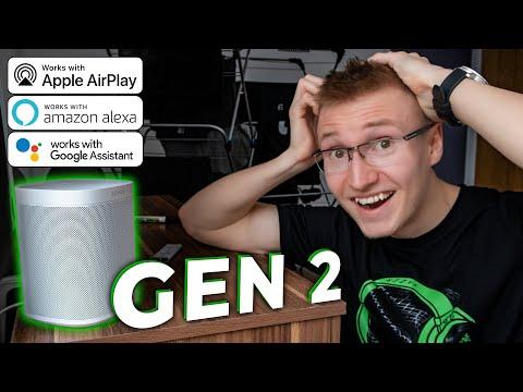 this-speaker-is-crazy-loud!---sonos-one-gen-2