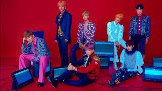 BTS 방탄소년단 IDOL AUDIO MP3