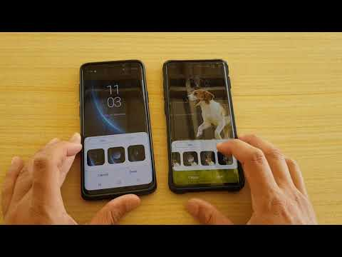 Good Lock Missing Features Comparison Between One UI 1 & 2.0 On Galaxy Device