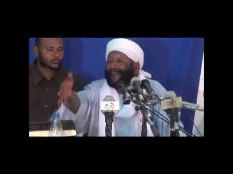 الشيخ محمد مصطفي عبدالقادر ((مزمل فقيري وأبوبكر آداب لا تأخذ العلم منهم )) thumbnail
