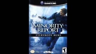 Minority Report Everybody Runs - Sprawl Riot (Level 24) [Music]