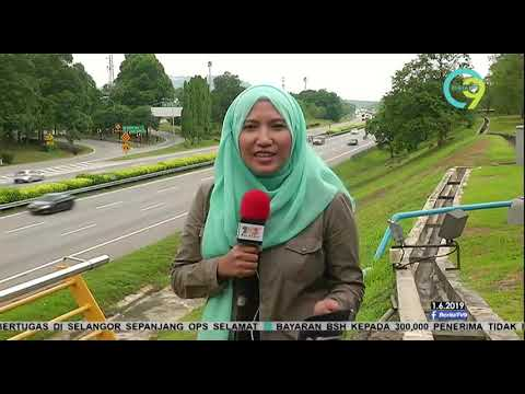 Berita TV9 @1PM   Sabtu, 1 Jun 2019