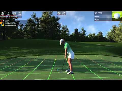 Golf Club PS4