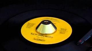 Unity & The Downbeats - High Voltage - Salem Records The Sound