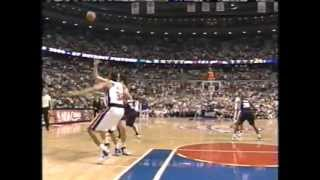 2007 NBA Playoffs: Pistons vs. Cavaliers (Game 2 Highlights)