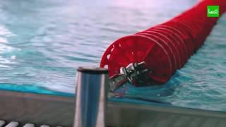 видео Бассейны из нержавеющей стали, строительство бассейнов из нержавейки