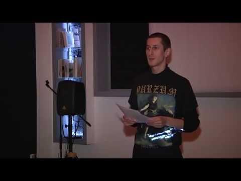 Чернівецький Промінь: 151121 Лекція