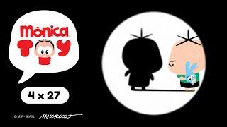 Mônica Toy | Sombra de Dúvida (Especial de Dia dos Namorados ❤ 2016) thumbnail