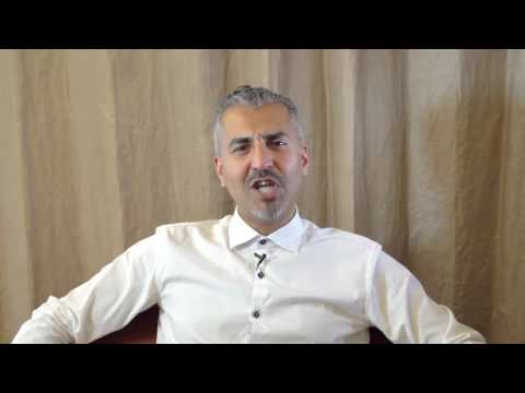 Support Maajid Nawaz In Suing The SPLC