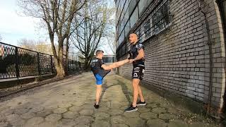 MMA KIDS ODC. 10  MMA