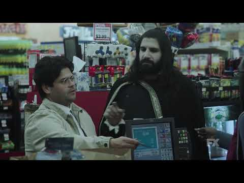 """What We Do In the Shadows (2018) Season 1 """"Cash or Credit"""" Teaser HD"""