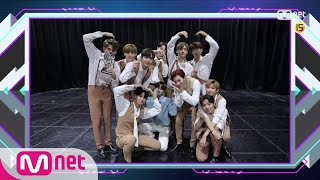 Top in 2nd of June, 'Wanna One' with 'Light', Encore Stage! (in Full) M COUNTDOWN 180614 EP.574