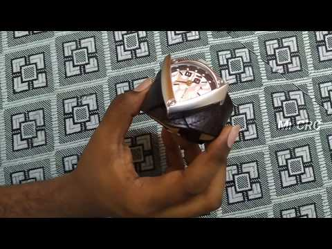 | FASTRACK BIKERS ANALOG WATCH | NK3022SL01 |  TAMIL | UNBOXING |  REVIEW |
