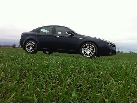 Alfa Romeo 159 2.4 JTDm and Suzuki GSX 250! 100 SUBSCRIBER SPECIAL!Kaynak: YouTube · Süre: 2 dakika12 saniye
