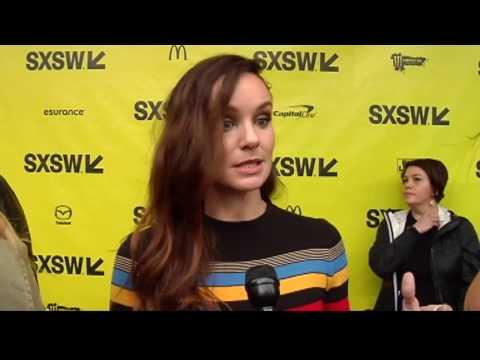 SXSW 2017: Sarah Wayne Callies talks on