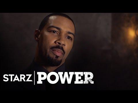 Power | Season 3 First Look | STARZ