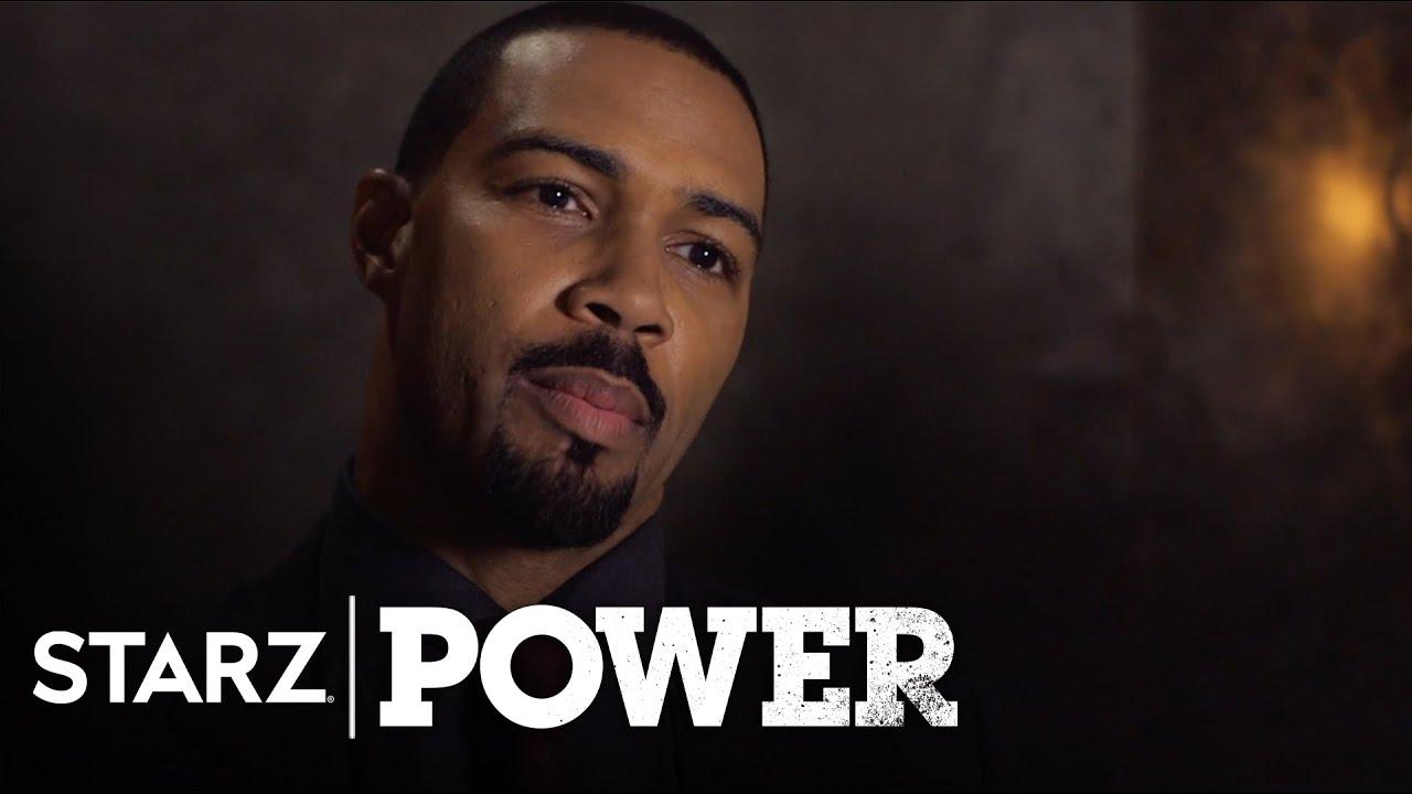 Download Power | Season 3 First Look | STARZ