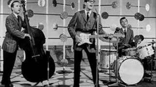 Buddy Holly - Ready Teddy