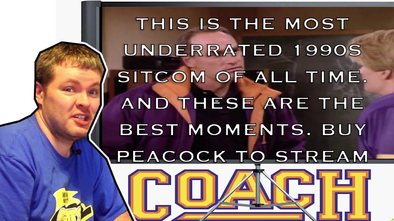 Coach episodes