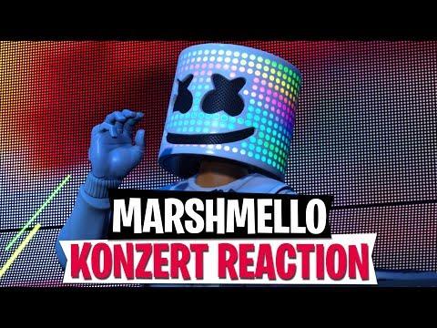 Das Größte Konzert aller Zeiten! Marshmello Event   Fortnite Battle Royale thumbnail