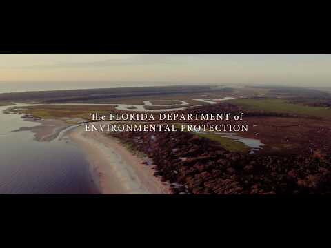 florida state parks with full hookup camping