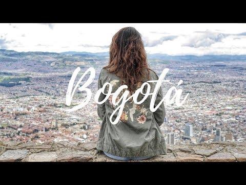 QUÉ HACER EN BOGOTÁ, COLOMBIA  | MARIEL DE VIAJE