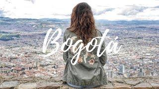 Download lagu QUÉ HACER EN BOGOTÁ COLOMBIA MARIEL DE VIAJE MP3