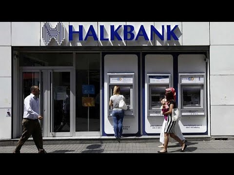 واشنطن تتهم بنكاً تركياً بالالتفاف على العقوبات المفروضة على إيران…  - نشر قبل 9 دقيقة