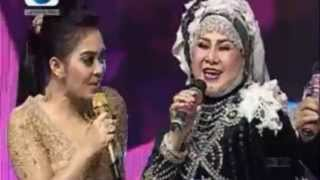 Video Syahrini Ft. Ratu Dangdut Gula - Gula download MP3, 3GP, MP4, WEBM, AVI, FLV Oktober 2017