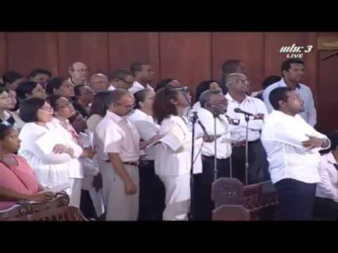 messe de st louis 25 08 2016