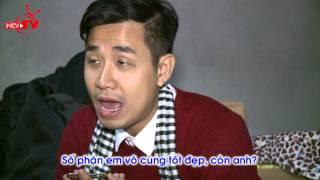 Nguyên Khang ăn mì gói cầm hơi, ngồi vật vờ giữa đêm lạnh Sapa | Teaser Lữ Khách 24h tập 315.