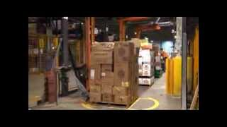 In Line Multiple Load Wrapping