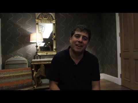 Hossein Amini Talks Viggo Mortensen and Kirsten Dunst