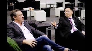 INTRODUCTION TO TRADING MASTERY -  Anton Kriel interview at WWCC 2017