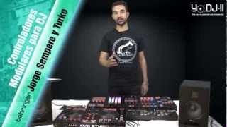 Demo tutorial CMD de Behringer