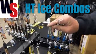 Which Rod Would Work? HT Technologies Ice Fishing Combos