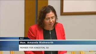 Amanda Rishworth MP Christmas Appeal in Kingston