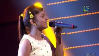 Maahi Ve Song by Niharika Nath
