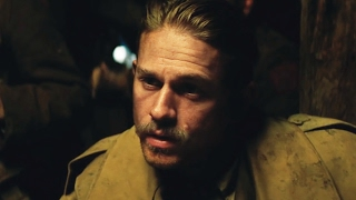 The Lost City of Z Trailer 2017 Movie - Official [HD]