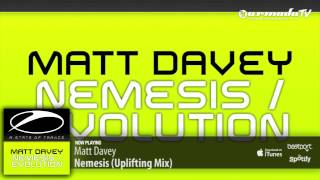 Matt Davey - Nemesis (Uplifting Mix)