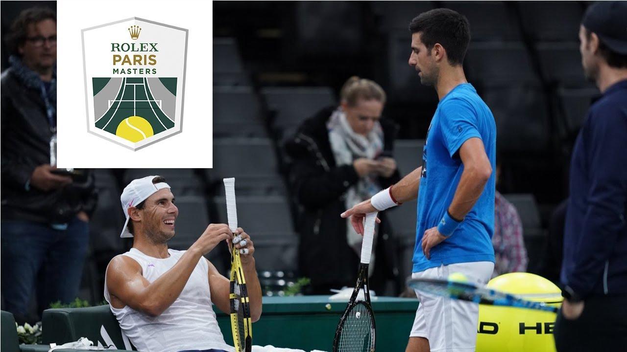 Djokovic's Best Shot at Nadal in Paris: When Clay Isn't Clay