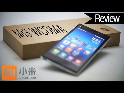 Xiaomi Mi3 Review (Snapdragon 800 - International Variant)