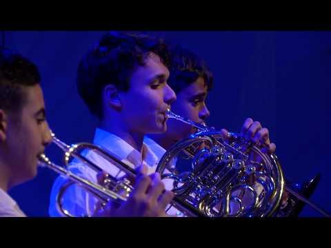 Qatar Music Academy- Annual Western Dept. Concert