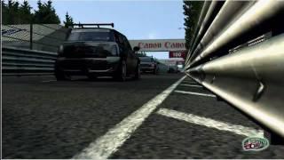 Race Pro Porto Track Trailer HD   Xbox 360 HD Game Trailers